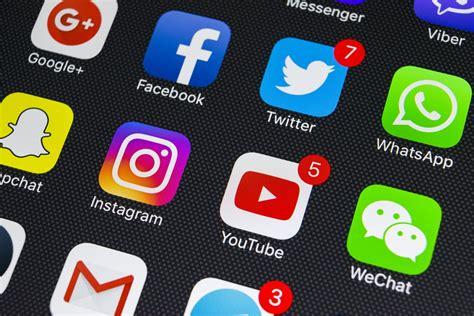 Plataformas sociales utilizadas para vender en el mundo