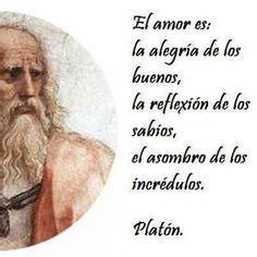 Platón on Pinterest | Frases, Amor and Musica