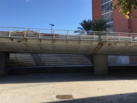 Play area in València – Espronceda – Clot – Biscaia ...