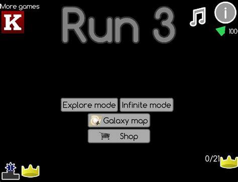 Play game Run 3 – run3site