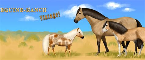 Play Horse Games   Free Online Horse Games   Virtual Horse ...