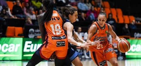 Play Offs de ascenso a la Liga Dia de baloncesto femenino ...