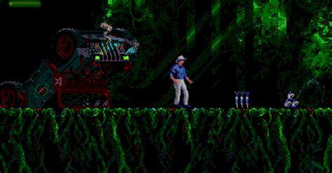 Play Retro Games Online: Jurassic Park SEGA