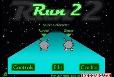 Play Run 2 Unblocked Game   Cool Math Games 4 Kids