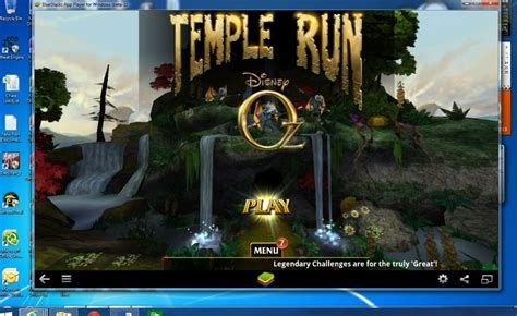 Play Temple Run Online Free | TMB