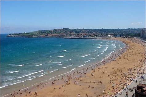 Playa de San Lorenzo  Gijón    2019 Qué saber antes de ir ...