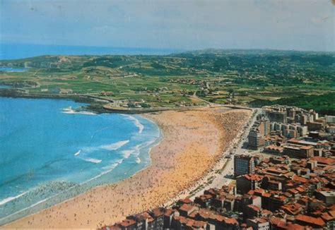 Playa de San Lorenzo | Gijon, Fotos, Playa