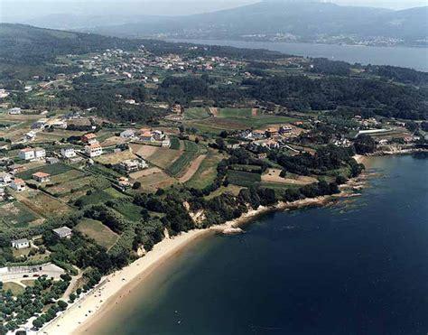 Playa de Tanxil, Rianxo | elcomercio.es