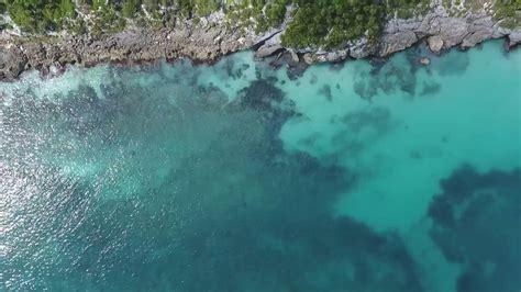 Playa / Tierra / Vista Aérea / Arrecife / Mar / Palmeras ...