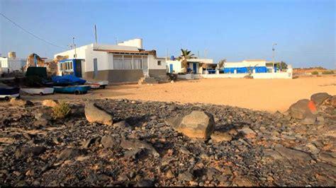 Playas de Fuerteventura   El Jablito,  La Oliva    YouTube