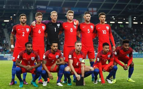Player ratings from England s 0 0 draw against Slovenia ...
