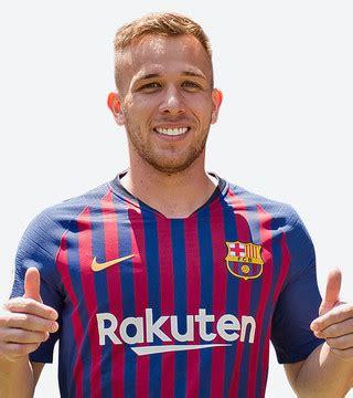 Players   FC Barcelona