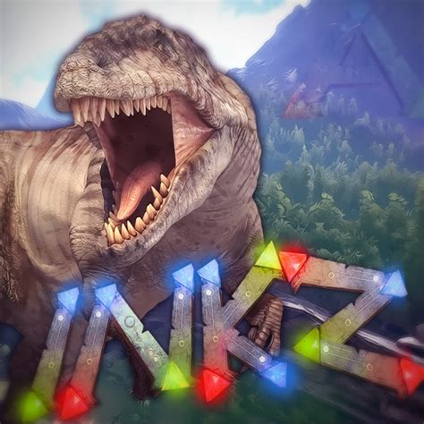 PlayiNkZ   Ark: Survival Evolved   YouTube
