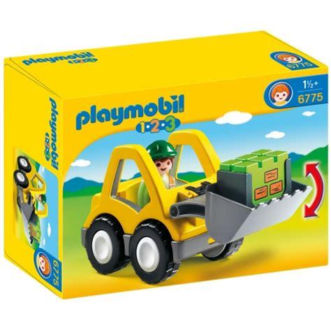 Playmobil   1.2.3 Pala   Las mejores ofertas de Carrefour