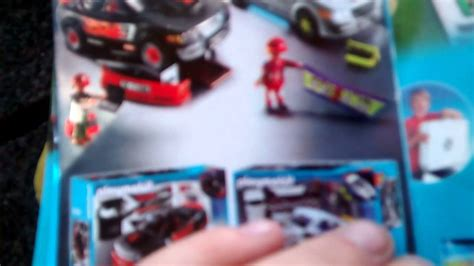 Playmobil 2011 catalog   YouTube