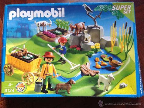 Playmobil 3124   Vendido en Venta Directa   44984559