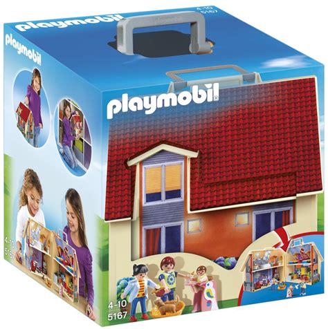Playmobil   5167 Maletín casa de muñecas   1001Juguetes