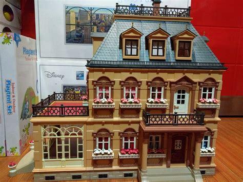 Playmobil 5300 Mansion Victoriana   $ 6,200.00 en Mercado ...