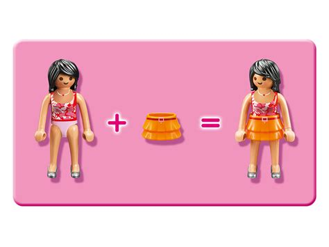 PLAYMOBIL 5303 Dollhouse Deluxe Dollhouse