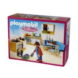 Playmobil 5336 cocina casa de muñecas