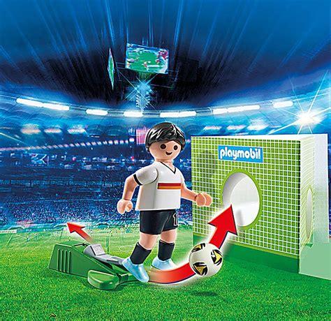 PLAYMOBIL 6893   Sports & Action   Fußballspieler ...