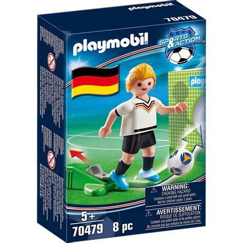 Playmobil 70479 Nationalspieler Deutschland   OTTO