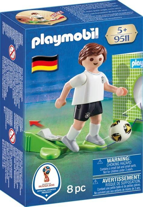 Playmobil 9511 Nationalspieler Deutschland 9511 jetzt ...