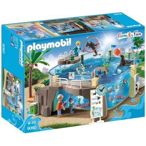 Playmobil   Acuario   Las mejores ofertas de Carrefour
