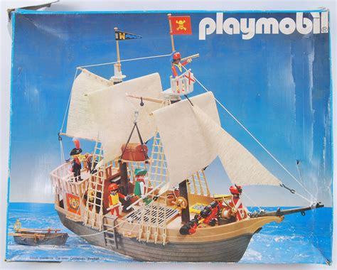 PLAYMOBIL; An original 1980 s Made In West Germany ...
