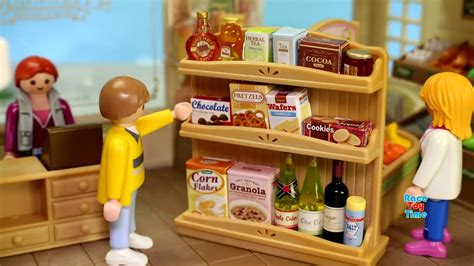 Playmobil ATM Vending Machine Toys and Calico Critters ...