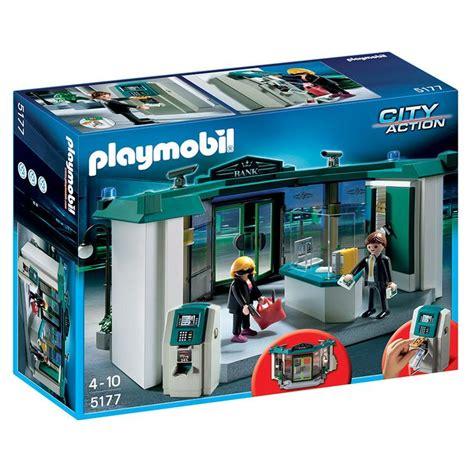 Playmobil Bank With Safe | Toys R Us Australia | Playmobil ...