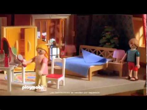 Playmobil Casa de Muñecas   YouTube