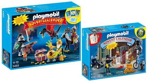 Playmobil Christmas Advent Calendar: Dragons Treasure ...