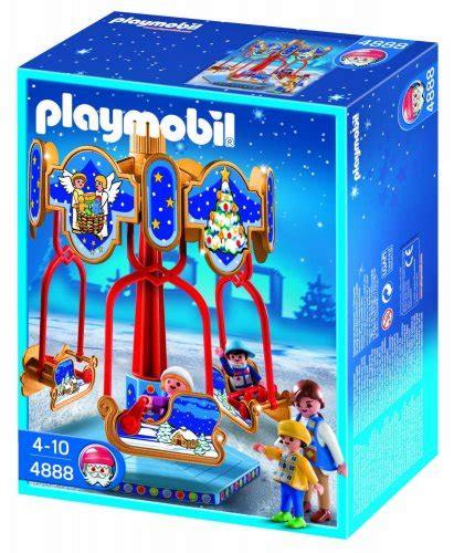 Playmobil Christmas Sled Carousel 4888 £4.96 Toys R Us ...