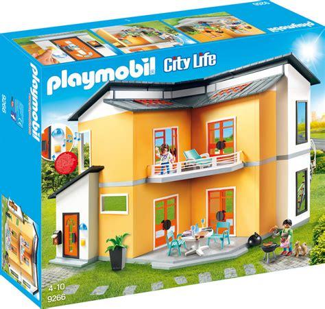 Playmobil City Life: Modern House   Skroutz.gr