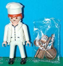 Playmobil cocinero serie 7 restaurante 5537 ute   Vendido ...