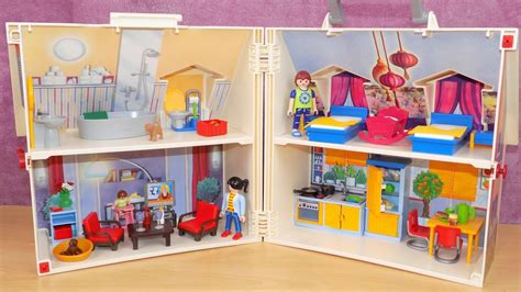 Playmobil Dollhouse Furniture | Interior Design Ideas