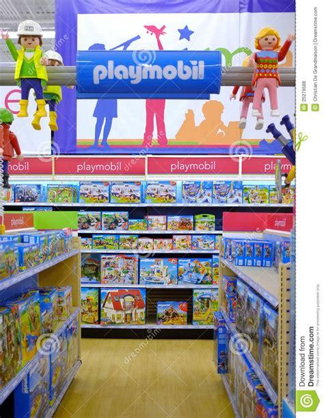 Playmobil Editorial Stock Photo   Image: 25279588