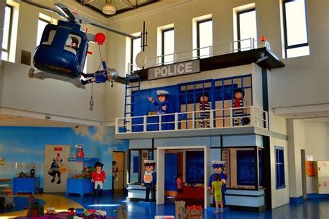 Playmobil Factory Malta   Picture of Playmobil FunPark ...