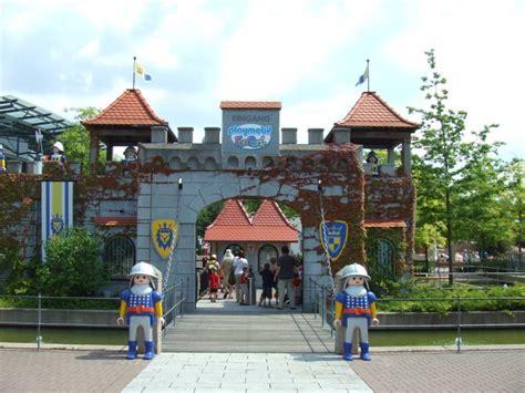 Playmobil Fun Park | Freizeitpark deutschland ...