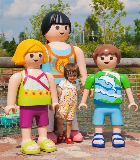 Playmobil Fun Park   La Furgoteta