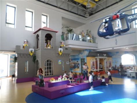 PLAYMOBIL Fun Park, Malta for a Fabulous Birthday Party ...
