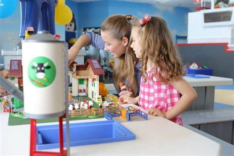 Playmobil Fun Park Malta, Tours, Toys, Playground, Shop