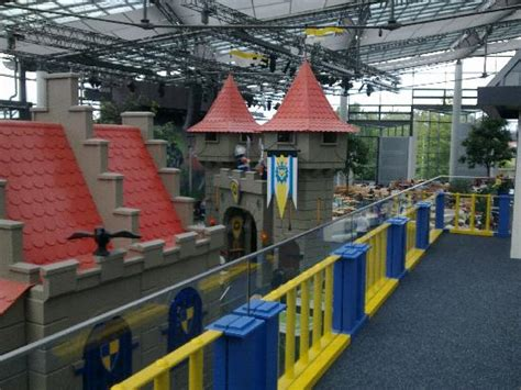 Playmobil Fun Park   Picture of Nuremberg, Middle ...
