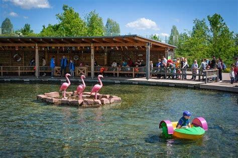 Playmobil Fun Park – theme park for the little explorers ...