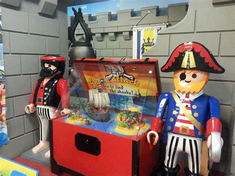 Playmobil Fun Park | South Florida Finds