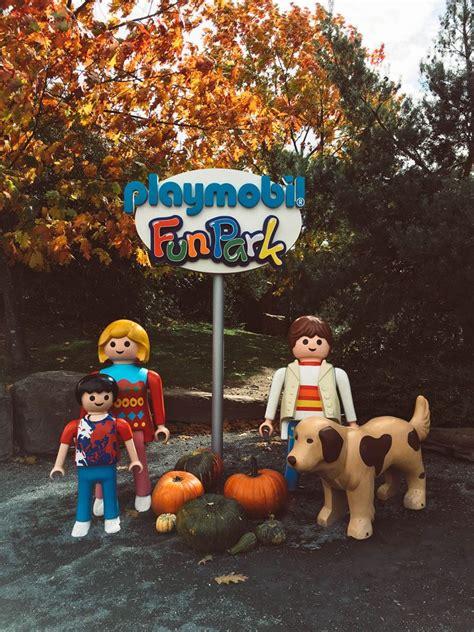 Playmobil FunPark em Nuremberg na Alemanha   From ...