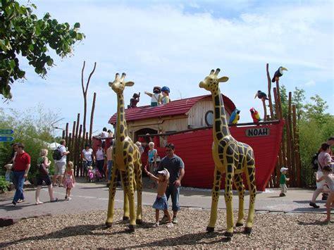 Playmobil FunPark en Zirndorf, Alemania | PequeViajes