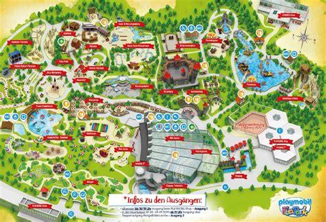 Playmobil Funpark · Freizeitparkinfos Freizeitparkinfos