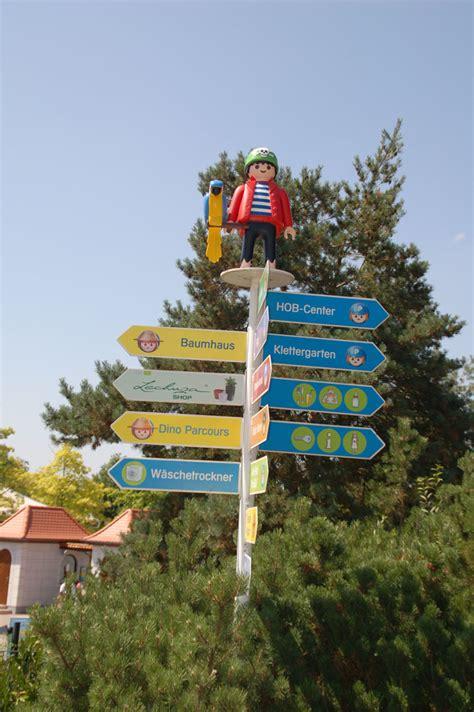 Playmobil Funpark in Duitsland: aanrader voor alle fans